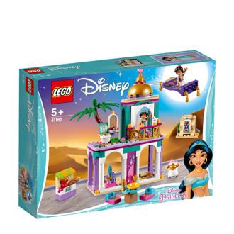 Disney Princess Aladdins en Jasmines paleisavonturen 41161