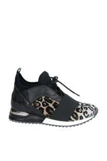 La Strada sneakers zwart multi (dames)