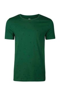 WE Fashion slim fit T-shirt