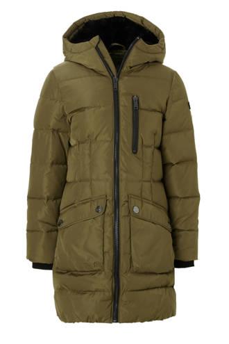 Warme Trendy Winterjas.Winterjassen Kinderen Bij Wehkamp Gratis Bezorging Vanaf 20