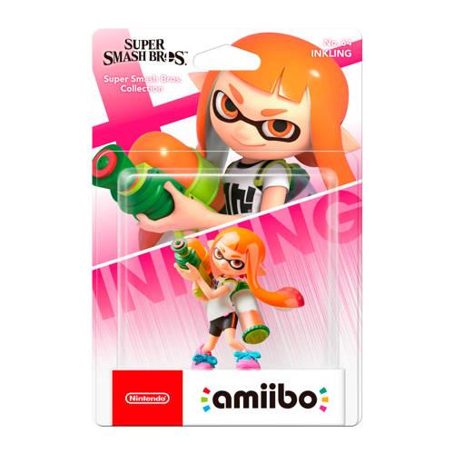 Nintendo amiibo Inkling kopen
