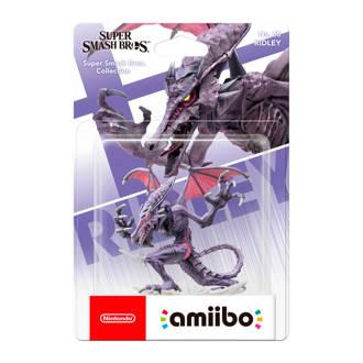 amiibo Ridley