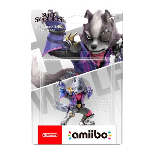 Nintendo amiibo Wolf kopen