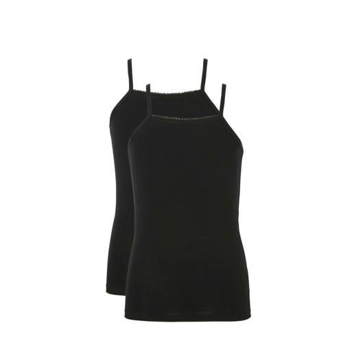 NAME IT hemd - set van 2 zwart