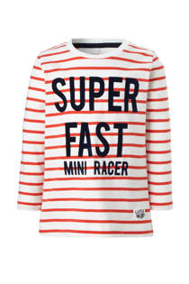 name it MINI longsleeve Tammo met tekst