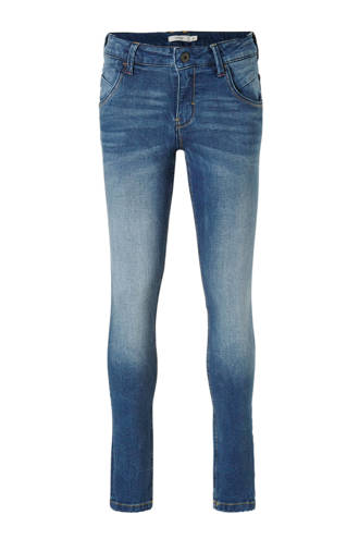 x-slim fit jeans Theo