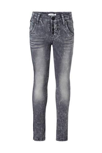 skinny jeans Pete grijs
