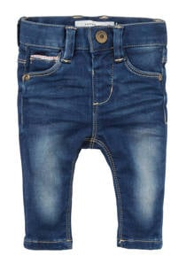 name it BABY newborn slim fit jeans Sofus (jongens)