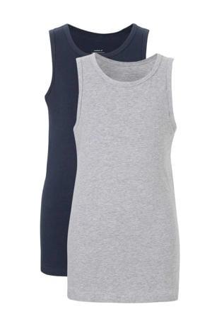hemd ( set van 2 )