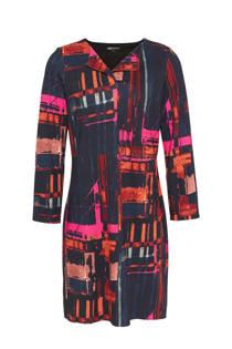 Didi jurk met alloverprint