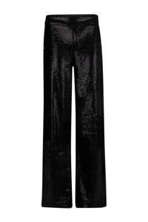 WE Fashion pailletten broek