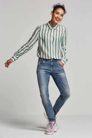Jaime stone slim fit jeans