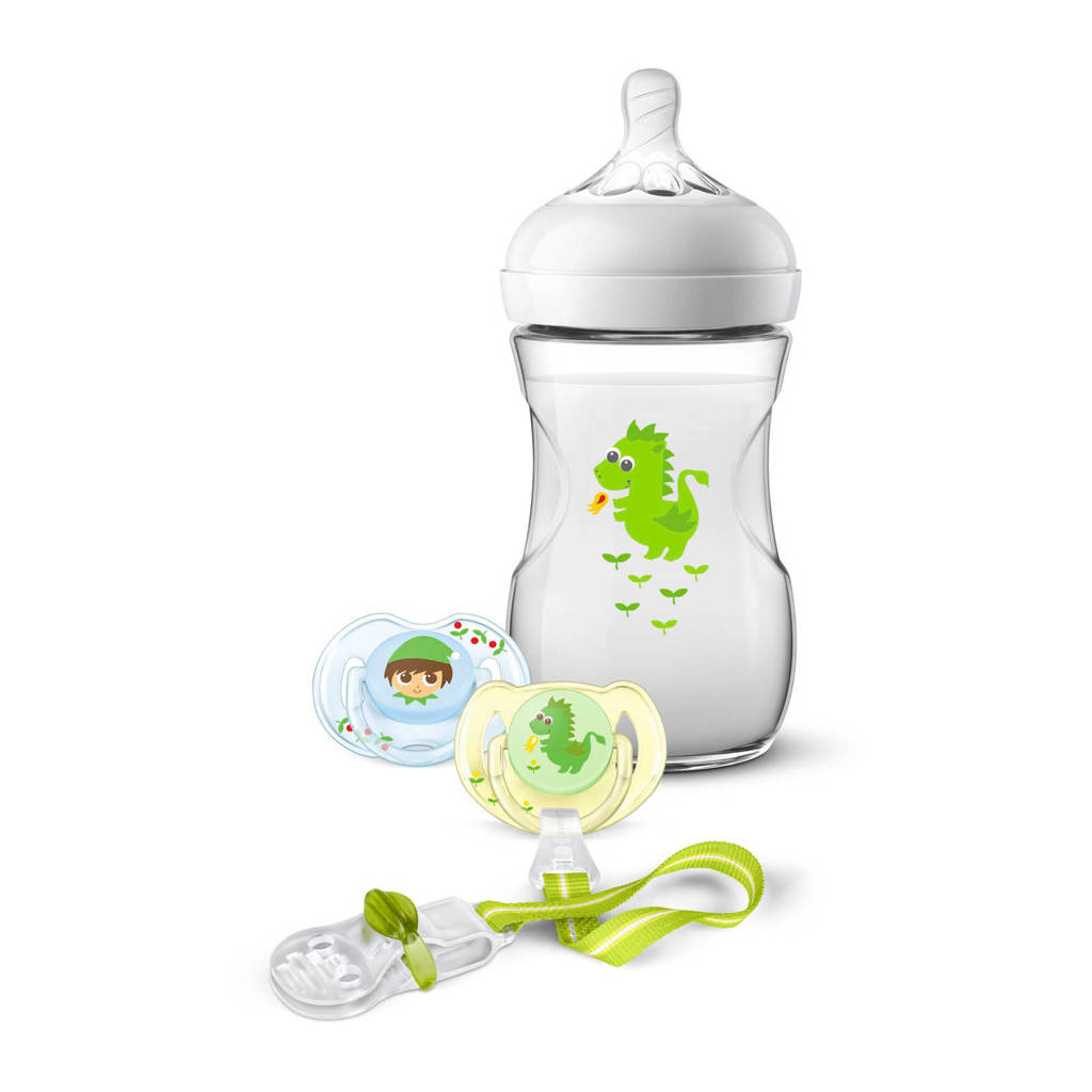 Philips AVENT SCD287/24 cadeauset