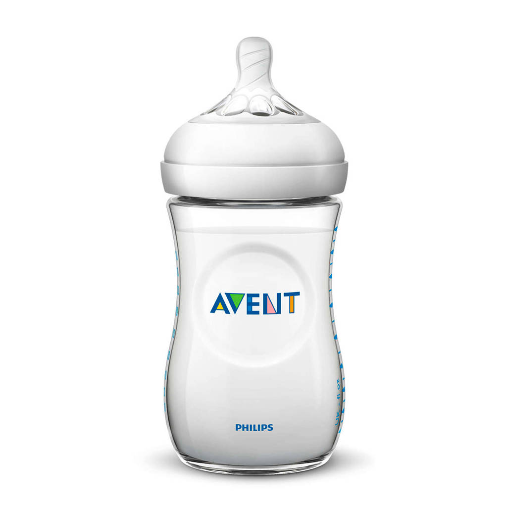 Philips AVENT SCF033/17 Natural-babyfles