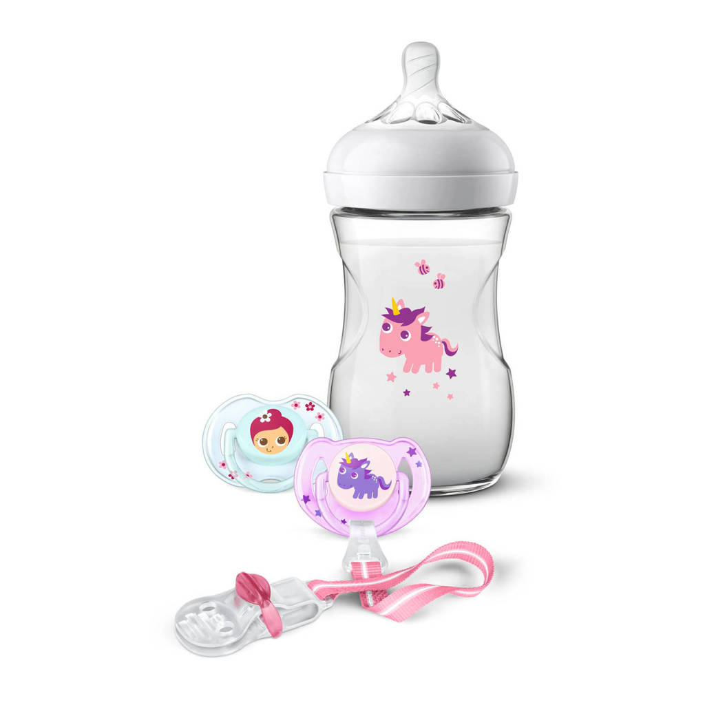 Philips AVENT SCD287/25 cadeauset