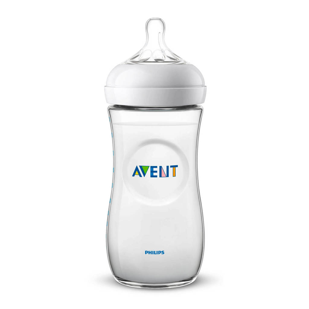 Philips AVENT SCF036/17 voedingsfles Natural 330 ml
