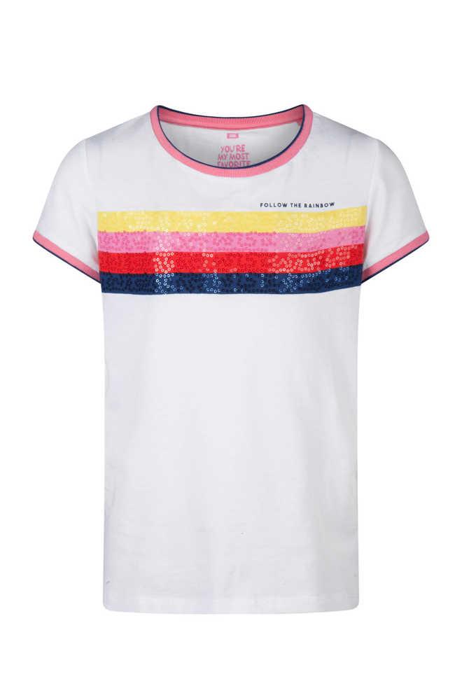 f027ee9590f179 t-shirts meisjes bij wehkamp - Gratis bezorging vanaf 20.-