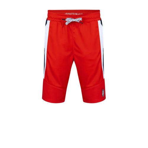 WE Fashion sportshort rood