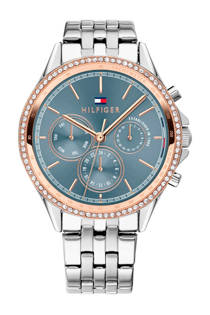 Tommy Hilfiger horloge TH1781976