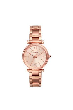 Carlie Dames Horloge ES4301