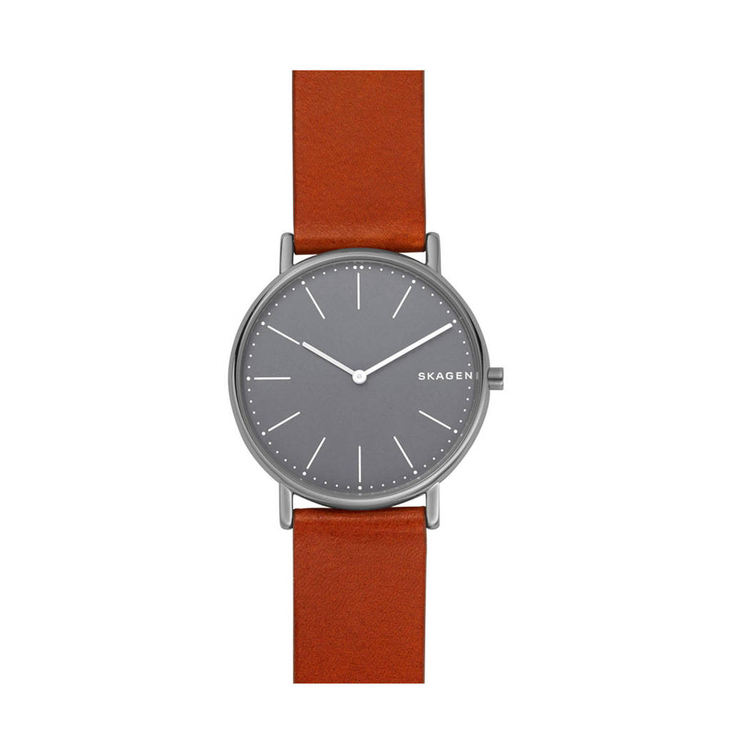 Skagen horloge Signatur SKW6429, RVS