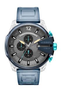 Diesel horloge Mega Chief DZ4487