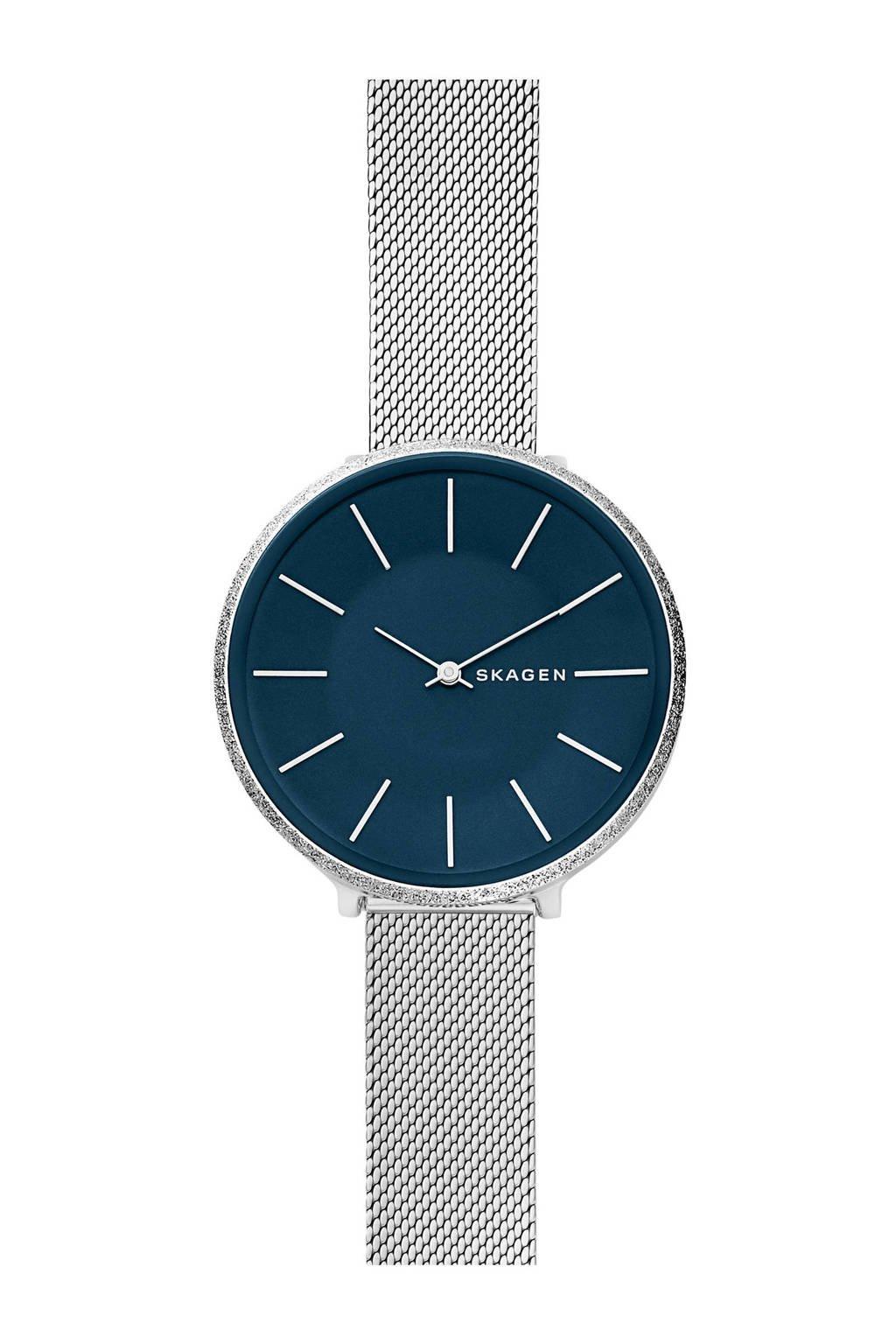Skagen horloge Karolina SKW2725, Zilver