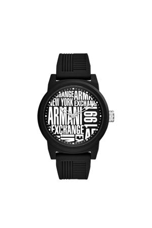 Atlc Heren Horloge AX1443