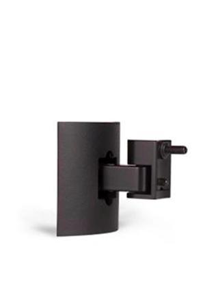 UB20IIZWAR muur-/ plafonbeugel UB-20 series II zwart