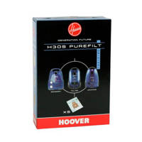 Hoover H30/S stofzuigerzakken (set van 5)