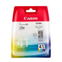 Canon CL41 cartridge kleur, Zwart