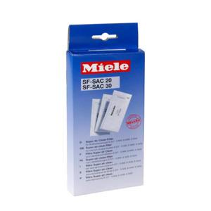 air clean filter 3 stuks