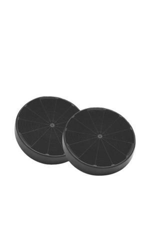 REC10 koolstoffilter - 2 stuks