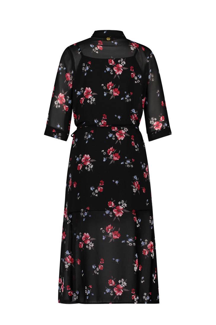 Freebird gebloemde jurk jurk Freebird jurk jurk Freebird zwart zwart zwart gebloemde zwart gebloemde gebloemde Freebird PqxAnv