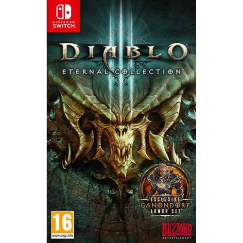 Diablo 3 - Eternal collection (Nintendo Switch) kopen