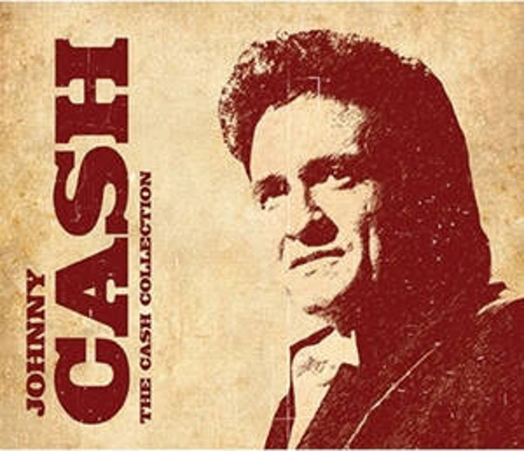 Johnny Cash - The Greatest Hits 1955 - 1962 (CD)
