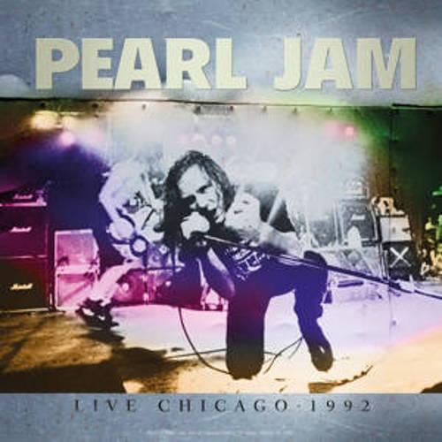 Pearl Jam - Best Of Live Chicago 1992 (CD) kopen