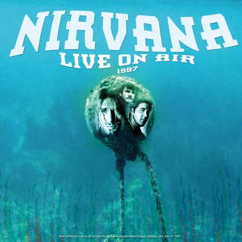 Nirvana - Best Of Live On Air 1987 (CD) kopen