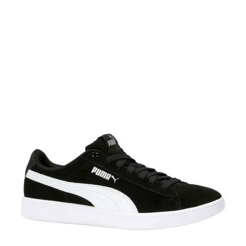 Puma Vikky V2 sneakers zwart