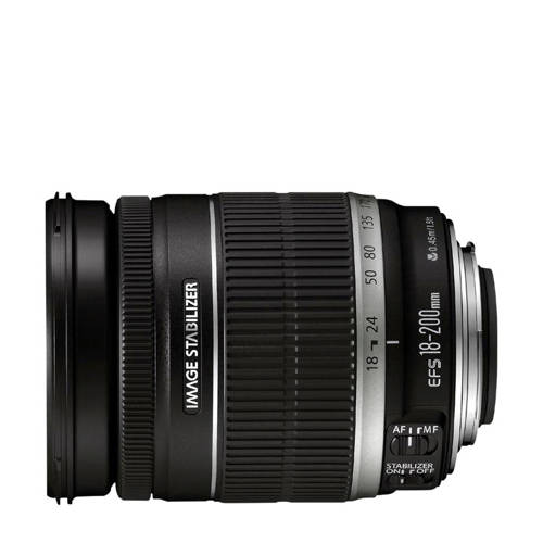 Canon EF-S 18-200mm f/3.5-5.6 IS zoomlens kopen