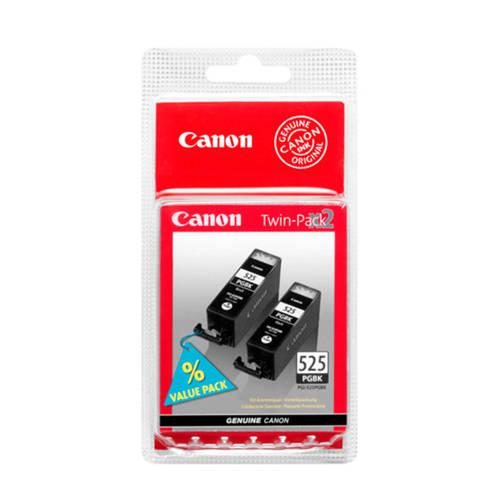 Canon 525TWINPAC twinpack inktcartridge (zwart) kopen