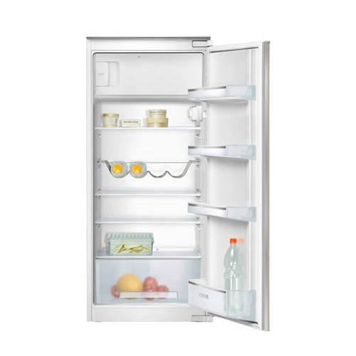 Siemens KI24LV21FF integreerbare koelkast 122,5 cm kopen