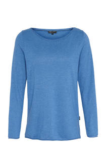 Didi trui grijsblauw (dames)