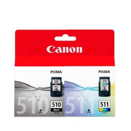 Canon PG510CL511 inktcartridge kopen