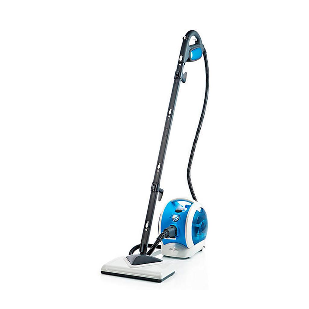 Dirt Devil M-319-0 Aqua Clean Luxe stoomreiniger, Blauw
