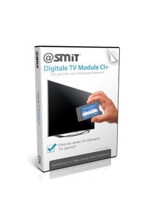 SMITCI+1.3 Ci+ module
