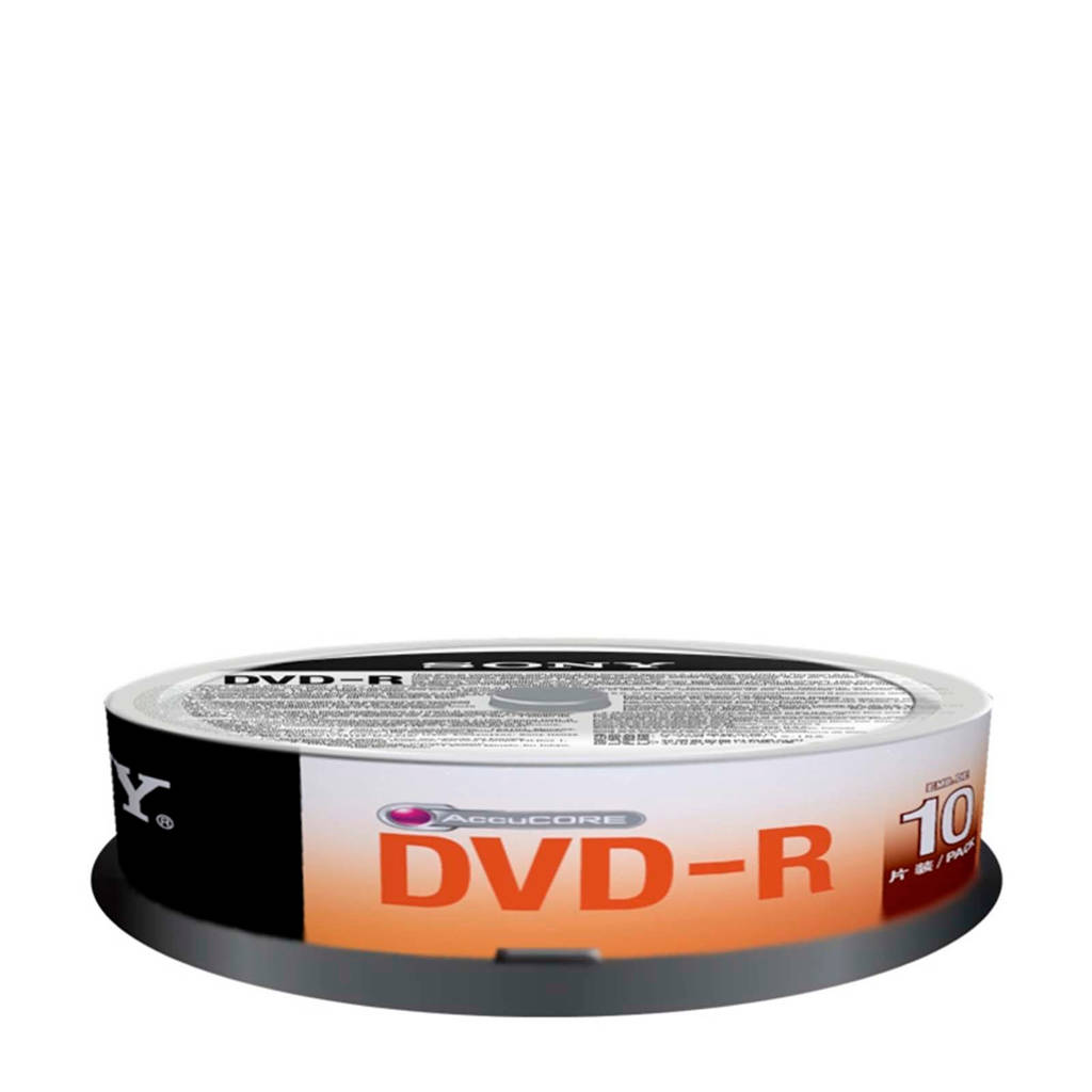 Sony DVD-R/10PK