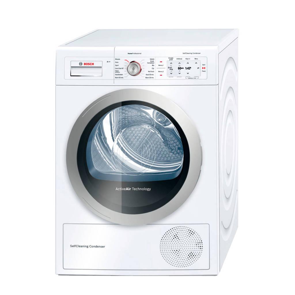 Bosch WTY87700NL warmtepompdroger