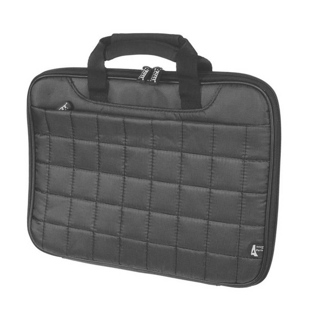 Port 140370 12,5 inch laptoptas, Zwart