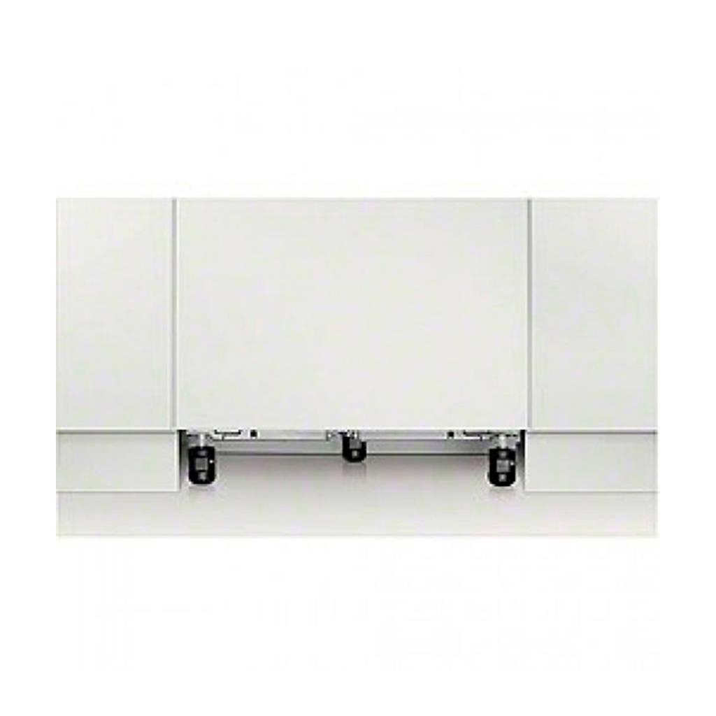 AEG FITSALL2 verlengingsvoetjes tot 94 cm (set van 3), Wit